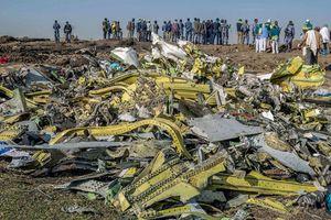 Đài CNN nói máy bay Ethiopia rơi là do chính phủ Mỹ đóng cửa
