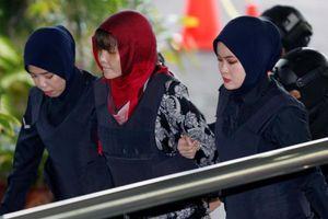 Đoàn Thị Hương rời tòa trong nước mắt, luật sư biện hộ lên tiếng