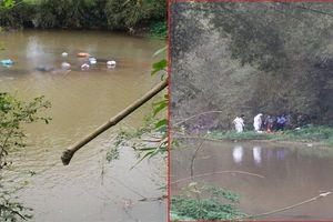 Thực hư thông tin thi thể bị trói chân tay trôi trên suối ở Lạng Sơn