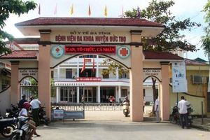 Phó giám đốc bệnh viện huyện ở Hà Tĩnh tử vong trong tư thế treo cổ