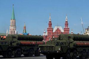 Vì Nga, lý do khiến nước cờ Thổ đang chệch hướng xa rời với Mỹ?