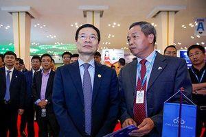 CMC muốn cung cấp dịch vụ an ninh, an toàn thông tin cho doanh nghiệp, tổ chức ở Campuchia