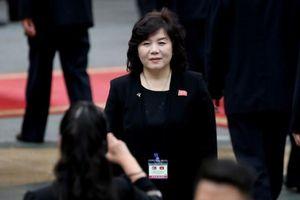TASS: Triều Tiên cân nhắc ngưng đối thoại hạt nhân với Mỹ