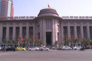 Thêm cán bộ Ngân hàng Nhà nước bị buộc thôi việc