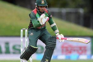 Đội cricket Bangladesh suýt đi ngang nhà thờ bị xả súng ở New Zealand