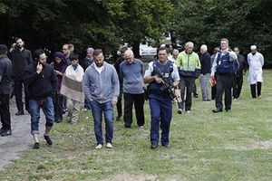 Thảm sát tại New Zealand - Bi kịch từ chủ nghĩa dân tộc cực đoan