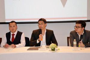 Nguyên Phó Thủ tướng Chính phủ Đức tham vấn cho cộng đồng khởi nghiệp Việt Nam