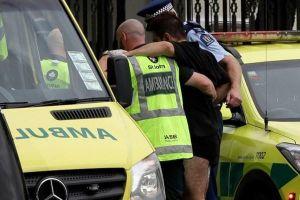 Việt Nam gửi điện thăm hỏi New Zealand vụ xả súng ở Christchurch