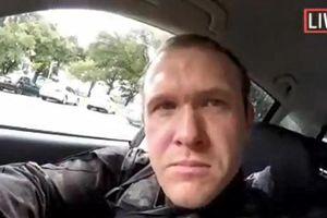 Liên tiếp xả súng, nổ lớn ở New Zealand
