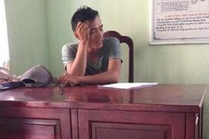 Quảng Nam: 'Đạo chích' lẻn vào nhà công an trộm mai và chó
