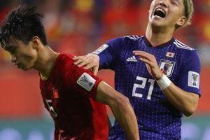 Báo Đức: 'Văn Hậu là hàng hiếm của bóng đá châu Á'