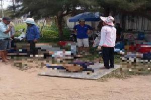 Bộ Xây dựng chỉ đạo làm rõ nguyên nhân vụ sập công trình ở Vĩnh Long