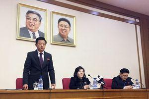 Triều Tiên cảnh báo sẽ ngừng đối thoại ngoại giao với Mỹ