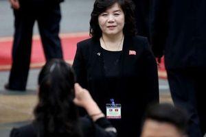Triều Tiên 'cân nhắc đình chỉ đàm phán với Mỹ'