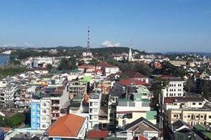 Công bố quy hoạch trung tâm thành phố Đà Lạt