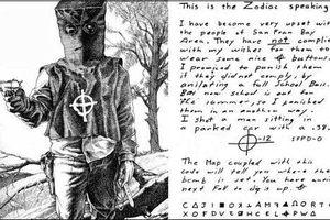 Bí ẩn kẻ sát nhân Hoàng đạo khủng bố cả thế giới