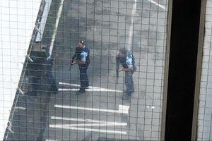 Xả súng kinh hoàng tại New Zealand, hàng chục người thương vong
