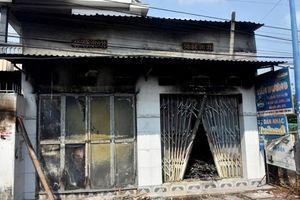 Bà Rịa - Vũng Tàu: Cháy ki ốt trong đêm, 3 người chết thương tâm