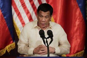 Tổng thống Philippines bất ngờ công khai danh tính 46 quan chức 'dính dáng' đến ma túy