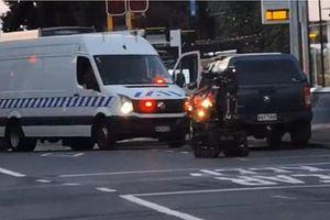 New Zealand tiếp tục chấn động bởi vụ nổ kép tại nhà ga tàu điện và trung tâm mua sắm