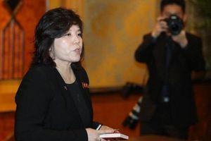 Triều Tiên ra tối hậu thư, bất ngờ tuyên bố xem xét dừng đàm phán phi hạt nhân hóa với Mỹ