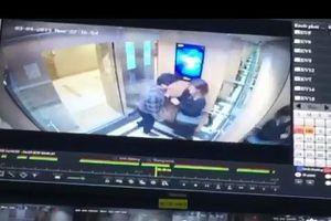Vụ nữ sinh bị cưỡng hôn trong thang máy: Sáng mai (16/3), diễn ra buổi xin lỗi công khai