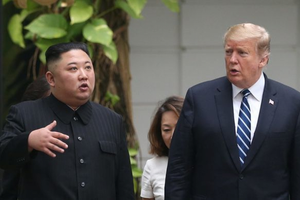 Triều Tiên nói Mỹ đánh mất 'cơ hội vàng' tại thượng đỉnh lần hai