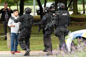 Không có thông tin về người Việt bị ảnh hưởng trong vụ xả súng ở New Zealand