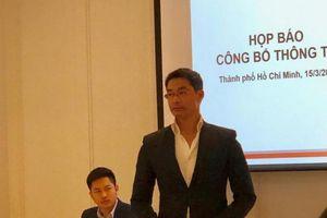 Nguyên Phó thủ tướng Đức gốc Việt về hỗ trợ cộng đồng khởi nghiệp