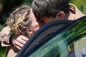 Vợ cũ tài tử Johnny Depp lại có bạn trai mới