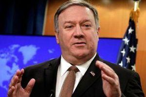 Ngoại trưởng Mỹ lên tiếng sau phát biểu ngưng đàm phán hạt nhân của Triều Tiên
