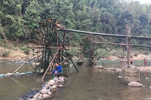 Tour du lịch Quan Sơn (Thanh Hóa) - Viêng Xay (Hủa Phăn, Lào): Thắm tình hữu nghị