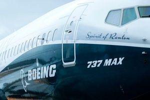Boeing phát tin khẩn cấp, 737 Max dừng bay toàn cầu