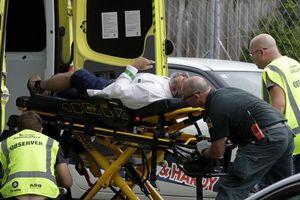 Xả súng điên cuồng làm 40 người chết là 'khủng bố'