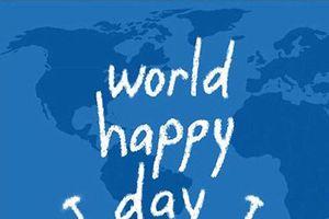 Ngày Quốc tế Hạnh phúc 2019: Thêm cơ hội 'yêu thương và chia sẻ'