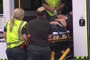 Thông tin mới nhất vụ xả súng đẫm máu tại nhà thờ New Zealand