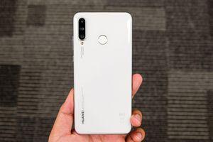 Huawei Nova 4e ra mắt: camera trước 32MP, giá từ 297 USD