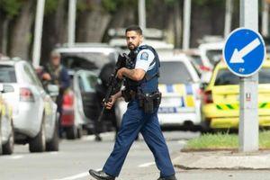 New Zealand: Hai vụ xả súng vào thánh đường Hồi giáo, 9 người thiệt mạng