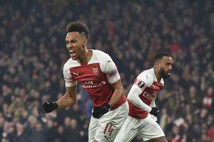 Arsenal và Chelsea có thể đụng độ nhau ở tứ kết Europa League