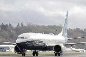 Hàn Quốc cấm máy bay 737 Max hoạt động trên toàn lãnh thổ