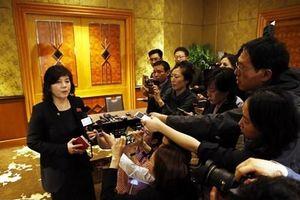 TASS: Triều Tiên xem xét đình chỉ đàm phán phi hạt nhân với Mỹ