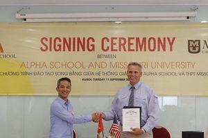 Tổ chức giáo dục Hoa Kỳ mở rộng thị phần sang Hệ thống Alpha School