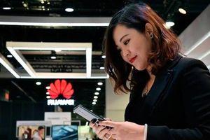 Huawei xác nhận làm hệ điều hành riêng để phòng Mỹ siết cấm vận