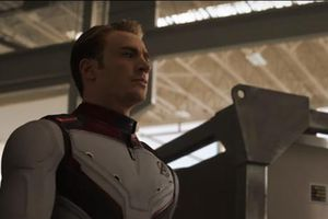 'Avengers: Endgame' tung trailer cuối cùng khiến khán giả 'nổi da gà'