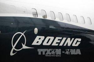 Sự cố máy bay Boeing 737 MAX: Mỹ cấm bay tới khi hoàn thiện phần mềm nâng cấp