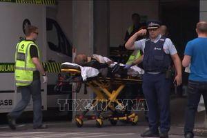 Một đối tượng 20 tuổi bị buộc tội giết người trong vụ xả súng tại New Zealand