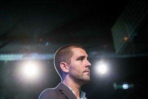 Dính án hình sự, loạt lãnh đạo cấp cao Facebook xin nghỉ việc