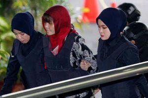 Luật sư nói Đoàn Thị Hương chỉ là 'dê tế thần' trong nghi án Kim Jong-nam
