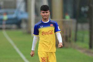 U23 Việt Nam nhận hung tin từ Quang Hải