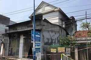 Hỏa hoạn tại Bà Rịa - Vũng Tàu, 3 người thiệt mạng